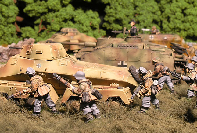 Torneo bolt action